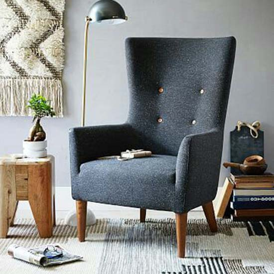 Accent Chair 4