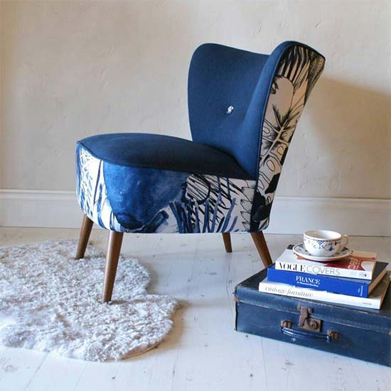 Accent Chair 7
