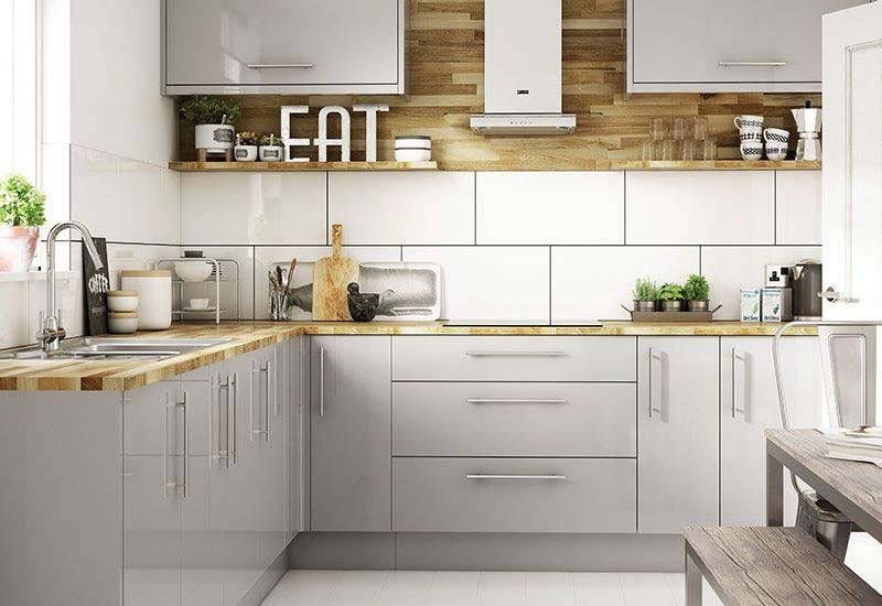 . Kitchen cupboard designs