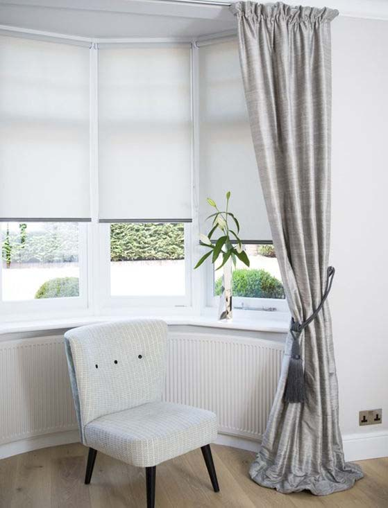 Windows Curtains 4