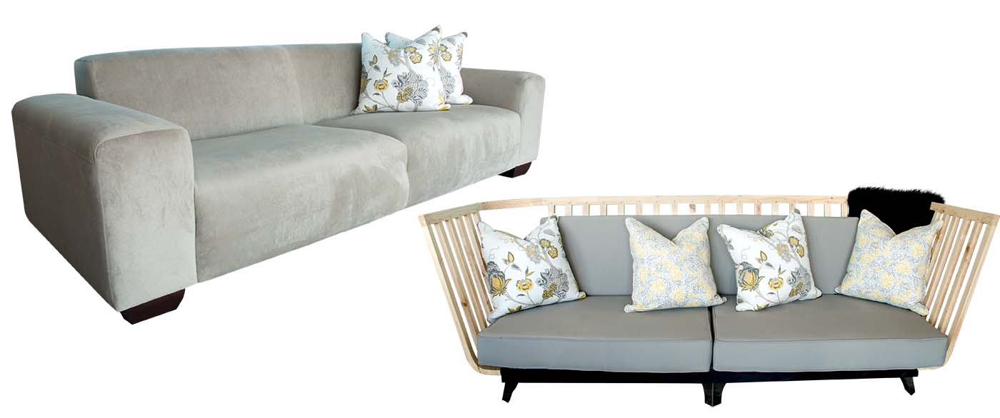 Custom made furniture l timeless opulence