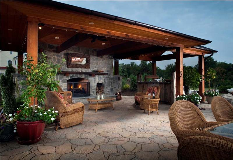 Outdoor Patio1